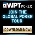 WPT Poker offers a $100 online casino deposit bonus