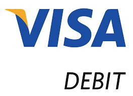 Visa Debit casinos
