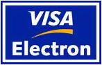 Visa Electron casinos
