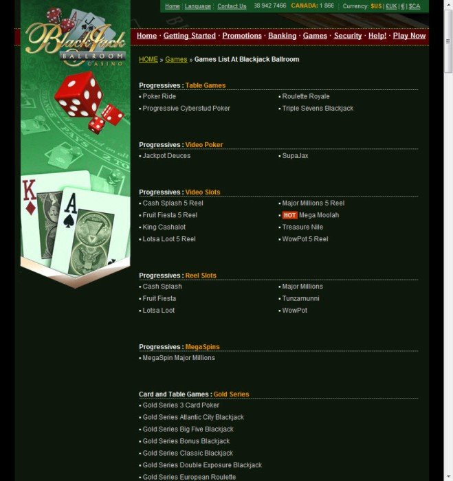online casino black jack casinoonline