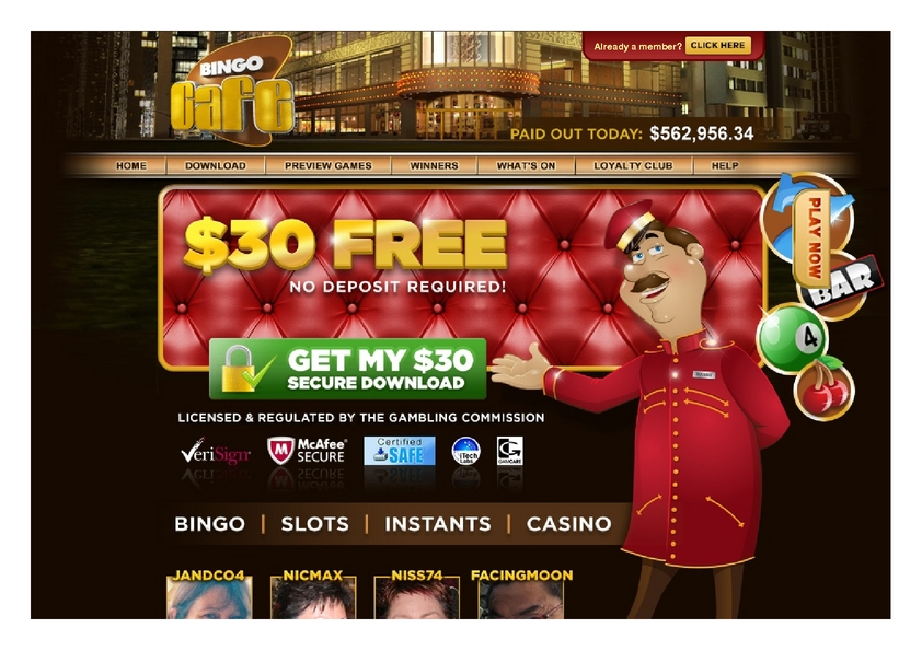 Who Can Claim a Bonus at / 5 Deposit Casinos