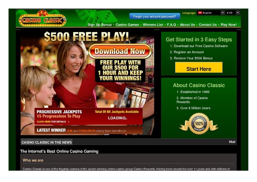 бездепозитный бонус код апрель 2018 casinoclassic
