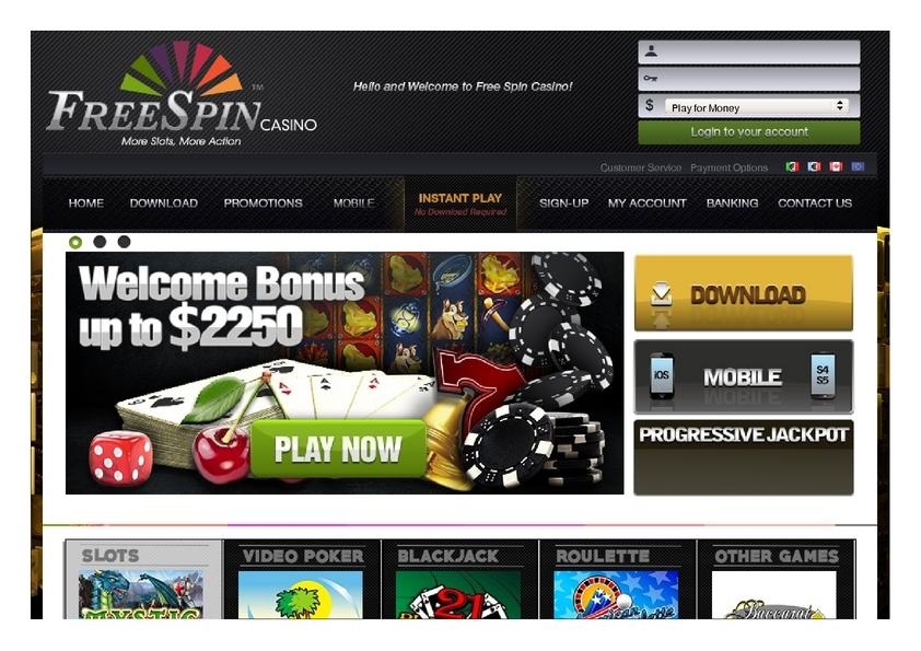 Freespin casino instant play best slots casino aztar