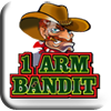 1 Arm Bandit Slot Machine