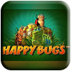 Happy Bugs Slot Machine