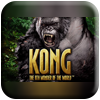 KONG The 8th wonder of the world Slot Machine