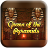 Queen of Pyramids Slot Machine