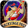 Backstage Pass Slot Machine