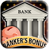 Banker's Bonus Slot Machine