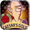 Ceasar's Gold Slot Machine