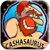 Cashasaurus Slot Machine