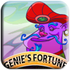 Genie's Fortune Slot Machine