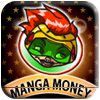 Manga Money Slot Machine