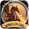 Wings of Fire Slot Machine