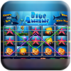 Blue Atlantic Slot Machine