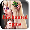 Enchanted Spins Slot Machine