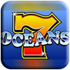 7 Oceans Slots Slot Machine