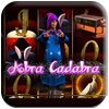 Abra Cadabra Slot Machine