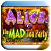 Alice and the Mad Tea Party Free Slots Demo