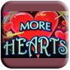 More Hearts Slot Machine