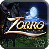 Zorro The Tale of the Lost Gold Slot Machine
