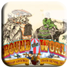 Around the World Slot Machine