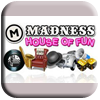 Madness House of Fun Slot Machine
