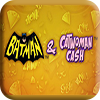 Batman and Catwoman Cash Slot Machine