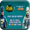 Batman & Mr. Freeze Fortune Slot Machine