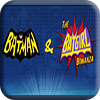 Batman and The Batgirl Bonanza Slot Machine