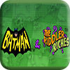 Batman and The Riddler Riches Slot Machine
