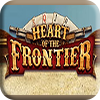 Heart of the Frontier Slot Machine