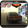 Jackpot GT Race to Vegas Slot Machine