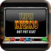 Triple Inferno Slot Machine