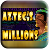Aztec's Millions Slot Machine