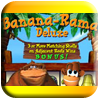 Banana-Rama Deluxe Slot Machine