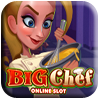 Big Chef Slot Machine