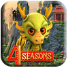 4 Seasons slot review