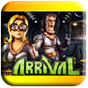 Arrival Free Slots Demo