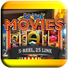 At The Movies Free Slots Demo