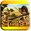 Safari Sam Free Slots Demo
