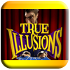 True Illusions 3D Free Slots Demo