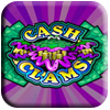 Cash Clams Free Slots Demo