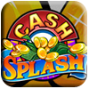 Cash Splash 3 Reel Slot Machine