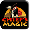 Chief's Magic Slot Machine