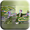 Clover Rollover Slot Machine