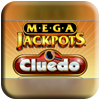 Cluedo - Mega Jackpots Slot Machine