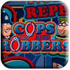 Cops And Robbers Free Slots Demo