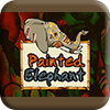 Painted Elephant Slot Machine