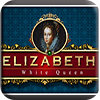 Elizabeth White Queen Slot Machine